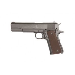 CO2 pistol Colt 1911A1 Blowback.
