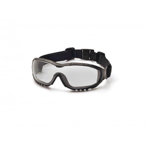 Protective glasses, Tactical, Anti-Fog, Clear.