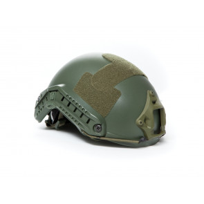 Strike Systems Fast helmet, OD.