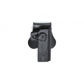 Holster Polymer with Quick Release Hi-Capa 5.1.
