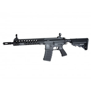 Softair ARMALITE M15 LIGHT TACTICAL CARBINE, valuepack, Black.