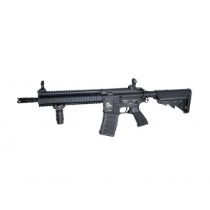 Softair ARMALITE M15 ASSAULT Full metal version, valuepack, Black.