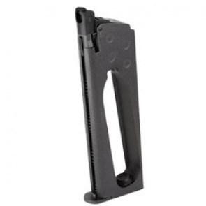 Airsoft magazine – Colt 1911 CO2 blowback.