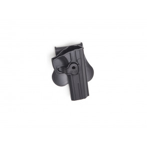 Holster Polymer with Quick Release CZ SP-01 Shadow.