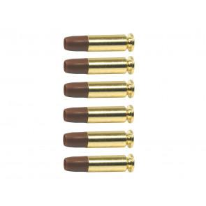 Cartridge, 6mm, Moon Clip, Dan Wesson gen1 and 715, 6 pcs.