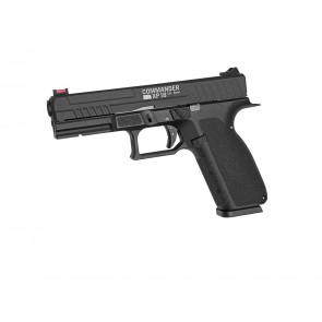 Airsoft Commander XP18, CO2, Strike Systems, Metal slide.