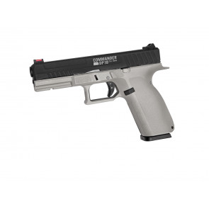 Airsoft Commander DP18, CO2, Strike Systems, Metal slide.