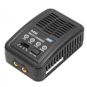 ASG A450 charger LiPo/Life/LiHV/NiMH