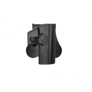 Holster Polymer with Quick Release CZ Shadow 2