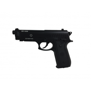 Airsoft Cybergun PT92 CO2 NBB, Black