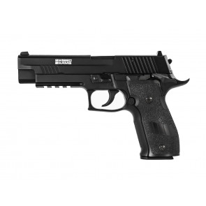 Airsoft SWISS ARMS X-FIVE from KWC/Cybergun, CO2 Blowback