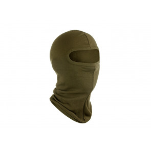 Single Hole Balaclava, OD, Invader Gear.