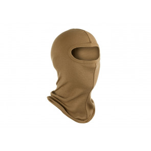Single Hole Balaclava, Coyote, Invader Gear.