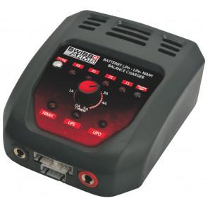 Multi balance charger for LiPo, LiFe and NiMh