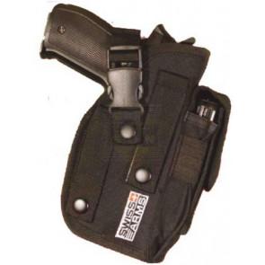 Swiss Arms Ambidextrous belt holster.