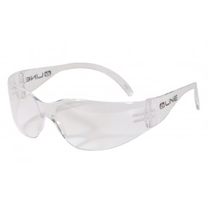 Bolle Protective glasses, clear.