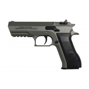 Airsoft Baby Desert Eagle CO2 NBB, Silver.