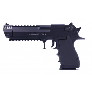 Airsoft Desert Eagle L6 Co2 Full Auto GBB pistol