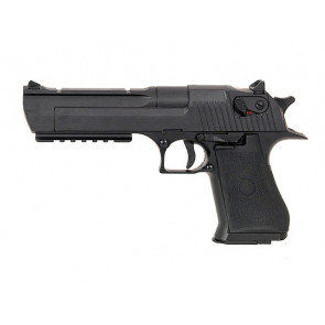 Airsoft Cyma CM.121, Electric pistol, AEP