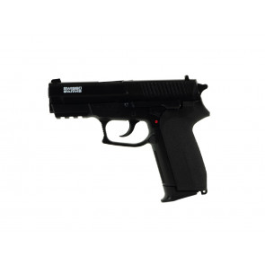 Airsoft spring pistol Swiss Arms MLE with Metal Slide