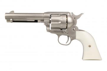 Softgun/Airsoft Colt SAA .45 Peacemaker Gas Revolver