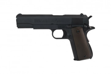 Softgun Armorer Works/Cybergun Colt 1911, CO2-Blowback