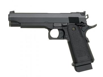 Airsoft/Softgun Cyma CM.128 Hi-Capa, Elektrisk pistol