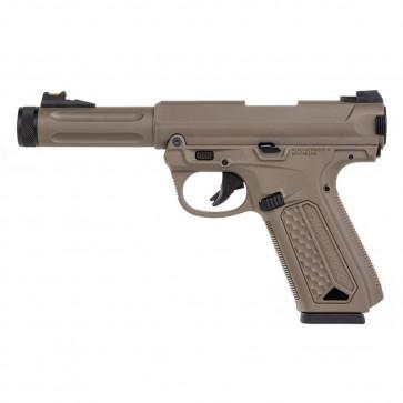 Airsoft/Softgun AAP-01 GBB pistol, TAN