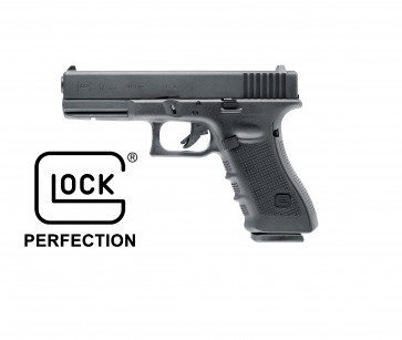 Softgun/Airsoft Umarex/VFC Glock 17 Gen 4, GBB