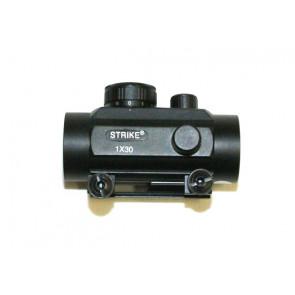 Rødpunktsigte 30 mm - Strike Systems