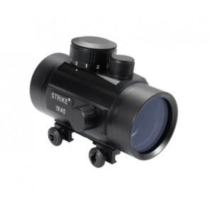 Rødpunktsigte 40 mm - Strike Systems