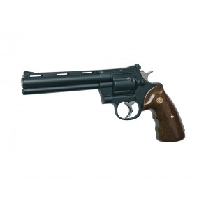 Softgun gas pistol R-357