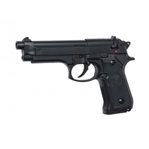Softgun gas pistol M92F
