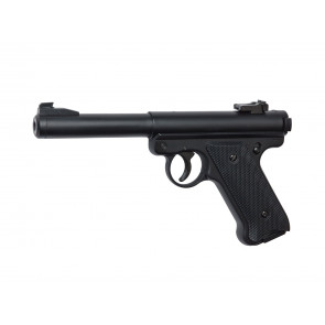 Softgun gas pistol Ruger MK 1
