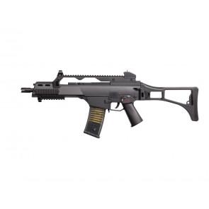Softgun el gevær DLV36.