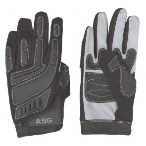 Handske, str. XL.