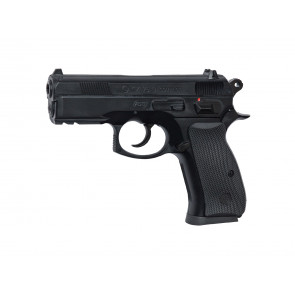 Softgun/Airsoft CO2 pistol CZ 75D.