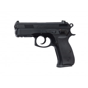Softgun/Hardball pistol CZ 75 D