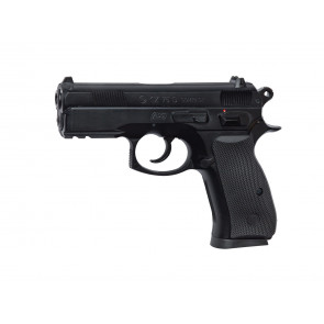 Softgun gas pistol CZ 75D Compact