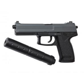 Softgun/Airsoft pistol MK23 Socom