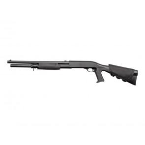 Softgun pumpgun Franchi SAS 12, 3-skuds.