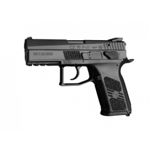 Softgun/Airsoft CO2 pistol CZ 75 P-07 DUTY.