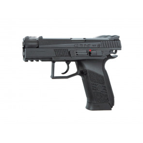 Softgun CO2 pistol CZ 75 P-07 DUTY blowback