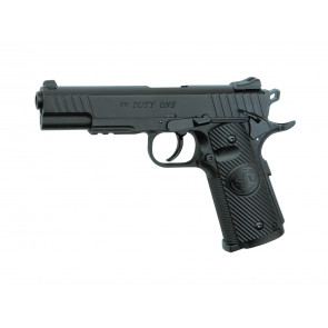 Softgun CO2 pistol STI DUTY ONE.