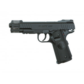 Softgun CO2 pistol STI DUTY ONE blowback.