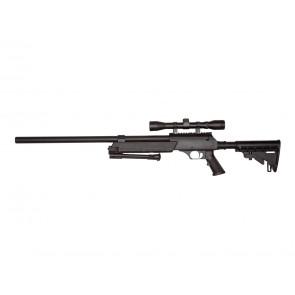 Softgun manuel gevær Urban Sniper.