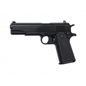Softgun pistol STI M1911