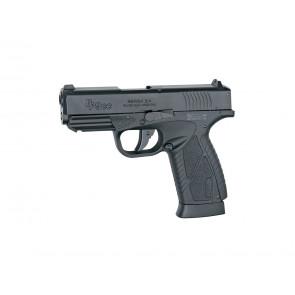 Softgun CO2 pistol BERSA BP9CC, blowback.
