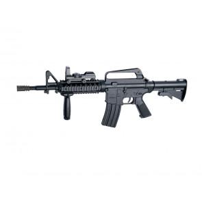 Softgun Armalite M15A1, manuel.