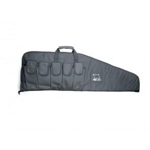 Softgun prisbillig geværtaske 105x32 cm.